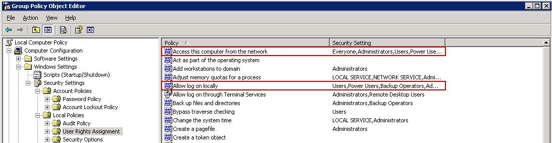 MarkBrilman nl | Citrix XML Service only enumerating apps